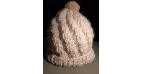 Alpaca Beanie Hats/Snoods
