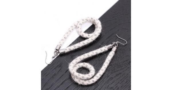 No.19 Earrings